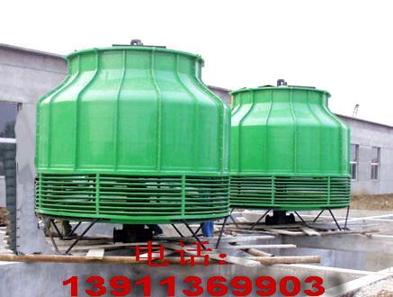 玻璃钢冷却塔冷却作用决定于三个推进要素