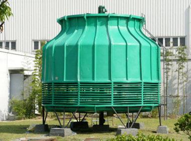 冷却塔安装相关知识