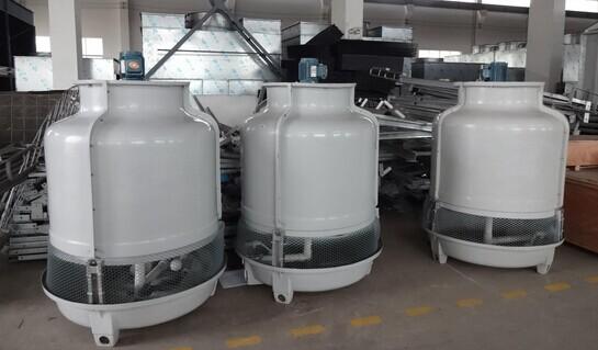 玻璃钢冷却塔设计有哪些具体要求